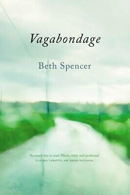 Poetry Ebook - Vagabondage by Beth Spencer (Ebook)
