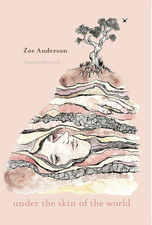 Under the skin of the world, Zoe Anderson