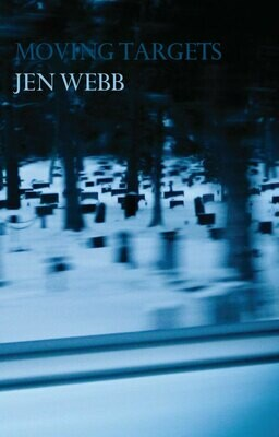 Moving Targets - Jen Webb