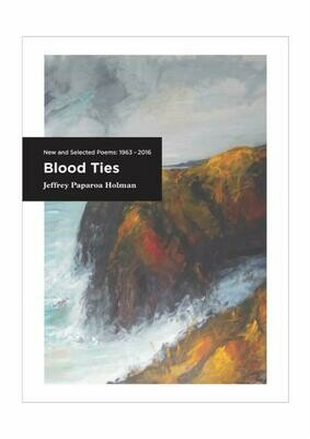 Blood Ties - Jeffrey Paparoa Holman