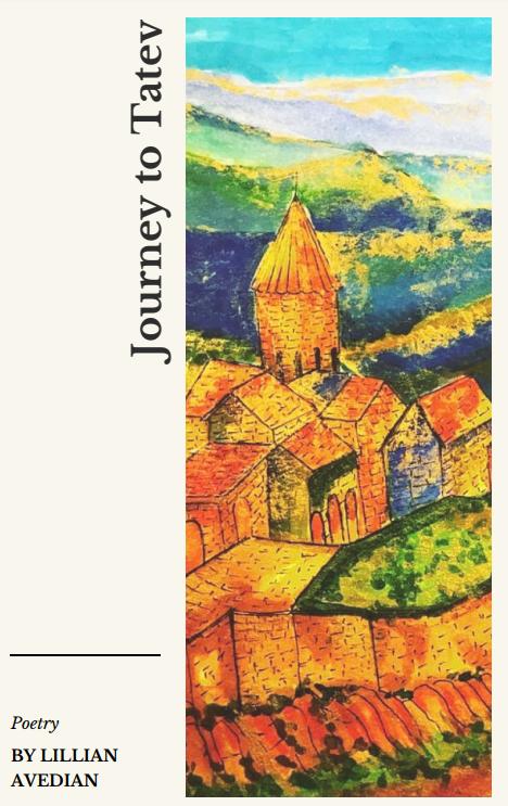 Journey to Tatev - Lillian Avedian