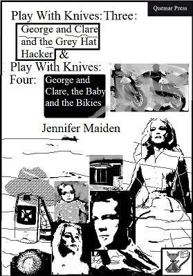 Play with Knives 3&4 - Jennifer Maiden