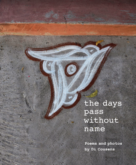 The Days Pass Without Name - Di Cousens