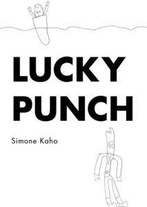 Lucky Punch - Simone Kaho