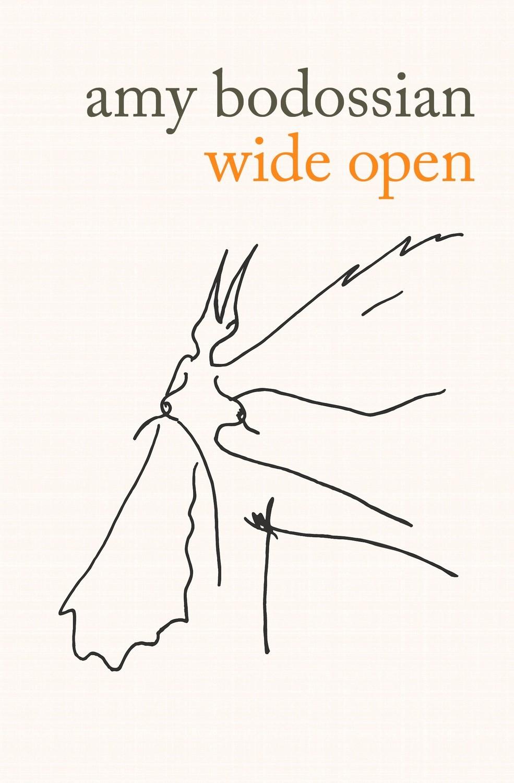 Wide Open - Amy Bodossian