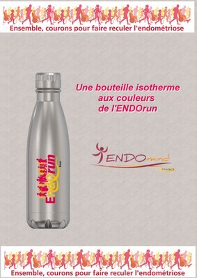 Bouteille Isotherme ENDOrun