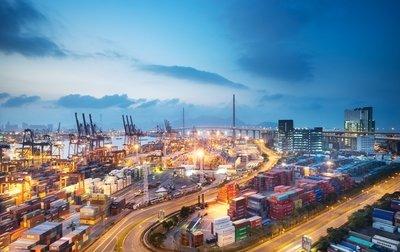Logistics Engineering (Breda - Lisans)