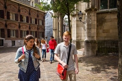 International Business Communication (Radboud - Lisans)