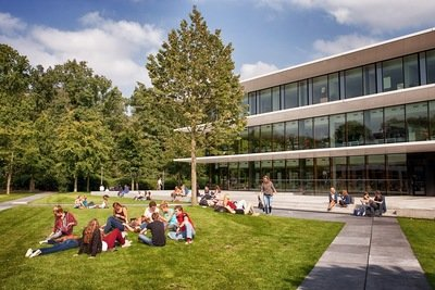 Business Administration (Radboud - Yüksek Lisans)