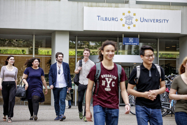 Politics, Policy and Societal Development (Tilburg - Yüksek Lisans)
