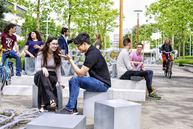 Social and Behavioural Sciences (Research Master) (Tilburg - Yüksek Lisans)