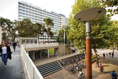 Marketing Management (Tilburg - Yüksek Lisans)