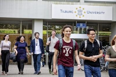 Quantitative Finance and Actuarial Science (Tilburg - Yüksek Lisans)