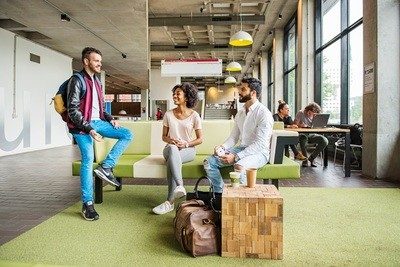 Business Administration: Strategy and Organization (VU - Yüksek Lisans)