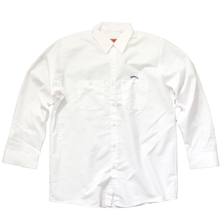 LOFI CLUB Studio Work Shirts