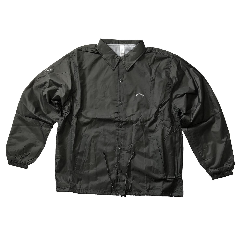 LOFI CLUB Studio Coach Jacket : Medium
