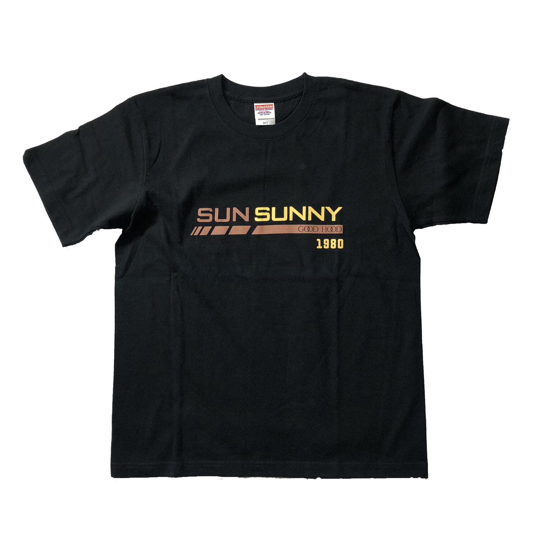 SUNSUNNY tee S/S