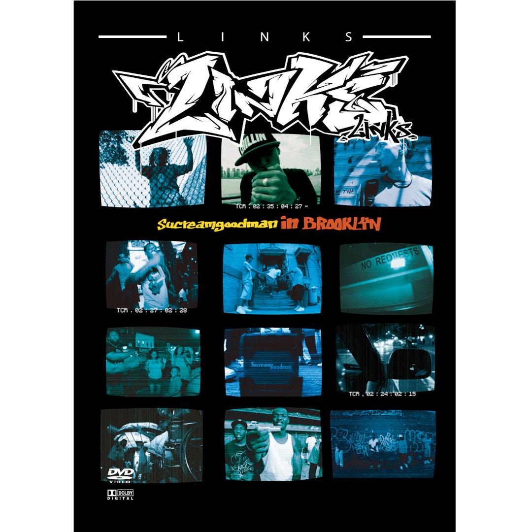 LINKS DVD