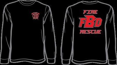 Bellmore Fire Sweatshirt
