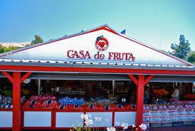 Late July outing at the Casa de Fruta RV Resort, Hollister, CA / Jul 22nd - Jul 26th