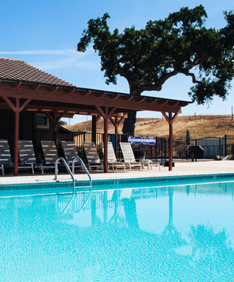 September outing at the Wine Country RV Resort, Paso Robles, CA / Sep 24th - Sep 28th