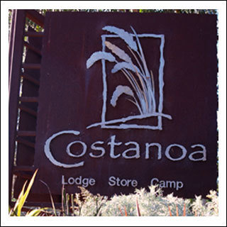November outing at the Costanoa (Santa Cruz North / Costanoa KOA) RV Resort, Pescadero, CA / Nov 5th - Nov 9th