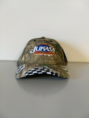 Realtree Camo Cap (Adjustable)