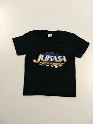 JMS T-Shirts (Black)