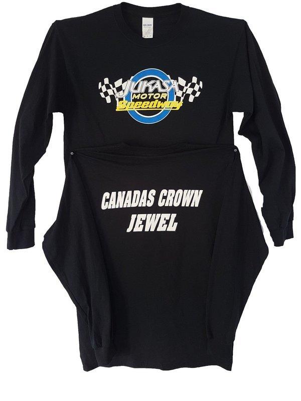 JMS T-Shirt, Long Sleeve