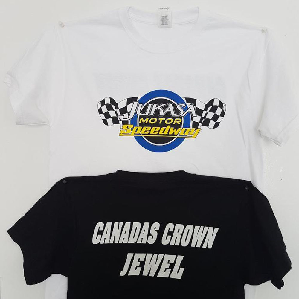 JMS T-Shirt, Short Sleeve