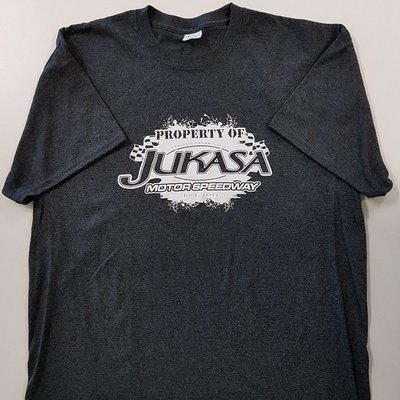 Property of JMS T-Shirt, Short Sleeve