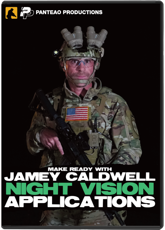 Night Vision Applications