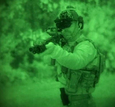NVG Operator Course July 28-29 2021 VORTEX EDGE, WI