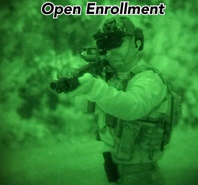 NVG Operator Course Oct 2021 GrandView, TX