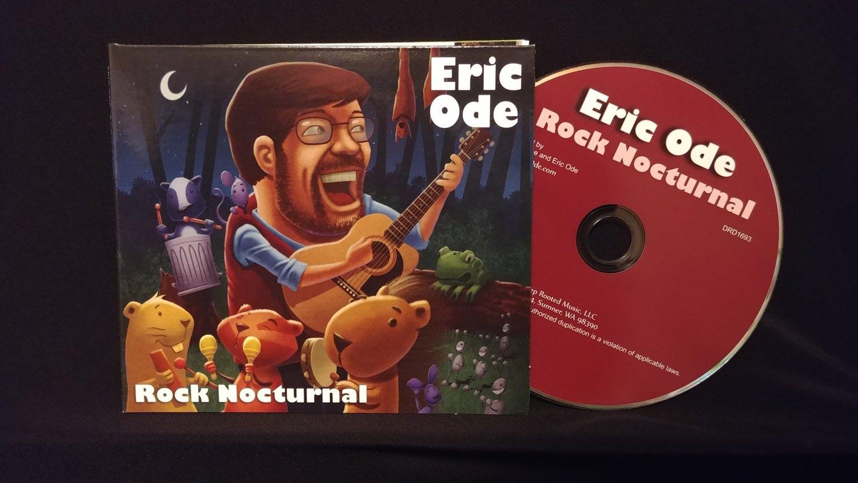 Rock Nocturnal CD