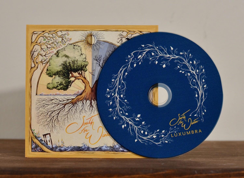 Luxumbra CD