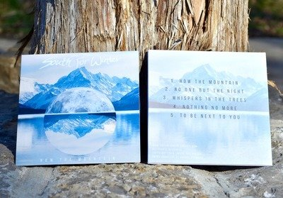 How the Mountain CD
