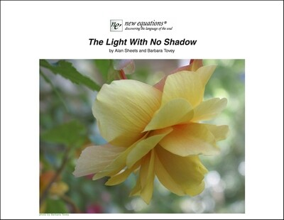 The Light With No Shadow