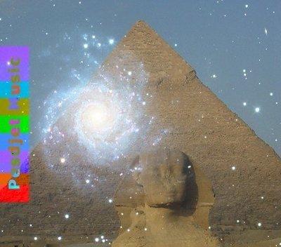 Light Blue Spiral – Portal 1