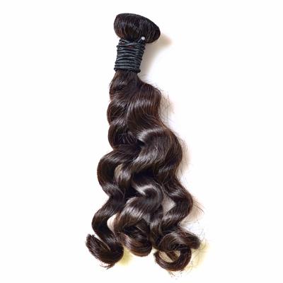 Bundle - Loose Wave Hair Extensions