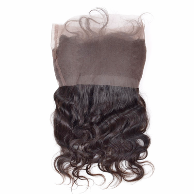 360 Frontal - Body Wave, Swiss Lace