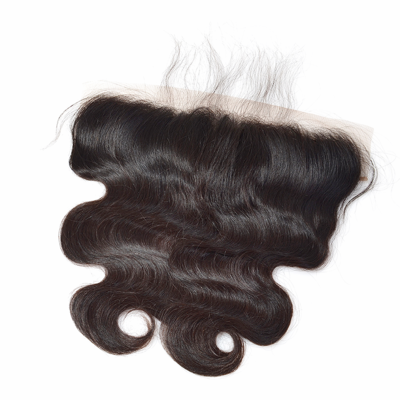 180 Frontal - Body Wave, Swiss Lace