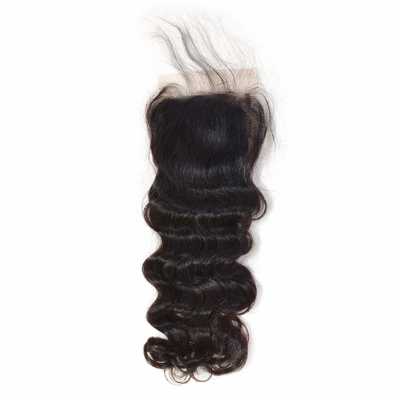 Closure - Loose Wave, Swiss Lace