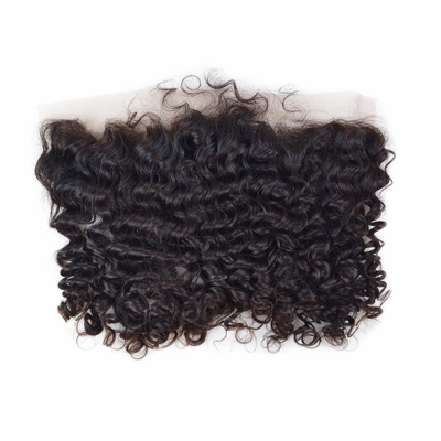 180 Frontal - Deep Wave, Swiss Lace