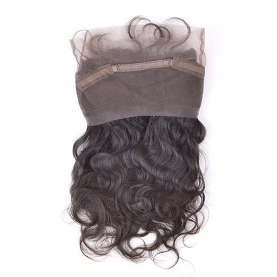 360 Frontal - Loose Wave, Swiss Lace