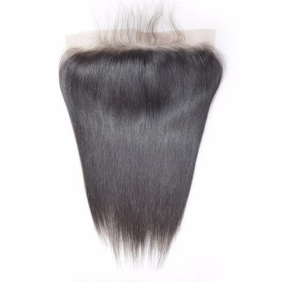180 Frontal - Straight, Swiss Lace