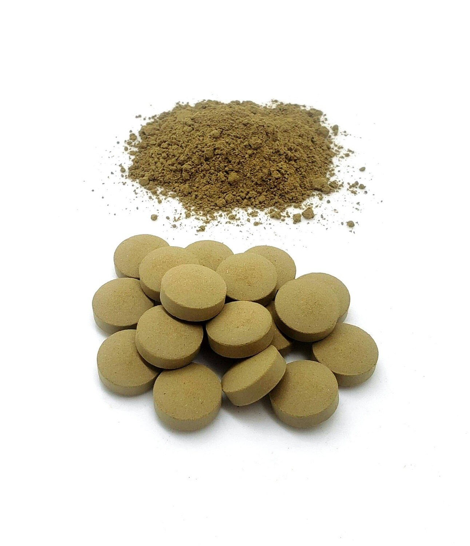 Bulk Order (4 KG per strain) - Tablets