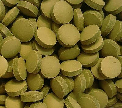 Extract Tablet (10 per pack)