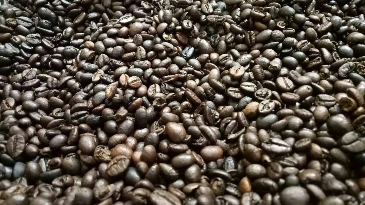 Balie Coffee 500 Gram
