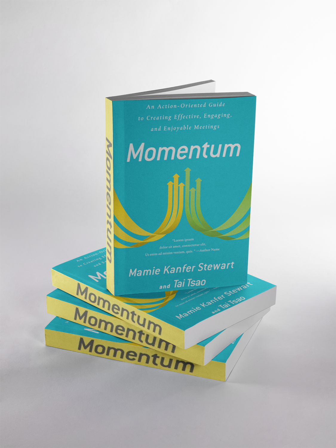 Momentum: Creating Effective, Engaging and Enjoyable Meetings
